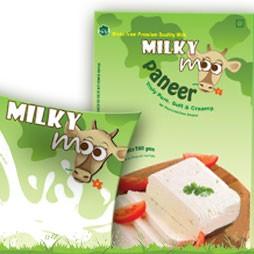 Milky Moo MIlk Mantra