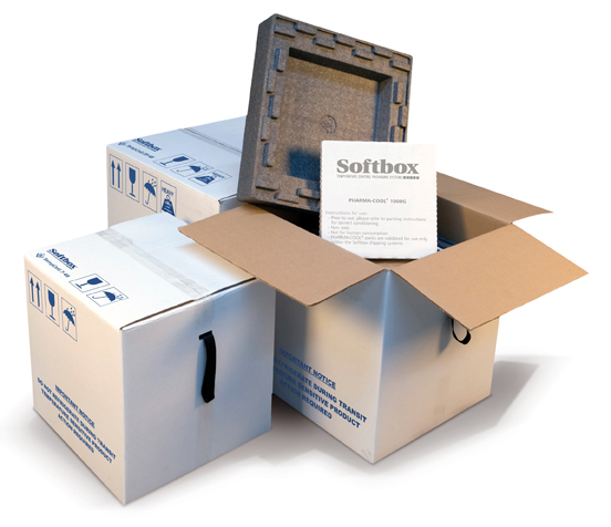 Softbox