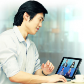 Video Conferencing Solutions for Business   Video Communication Vidyo