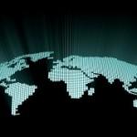 globe world digital