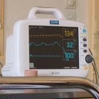heart monitor medical healthcare