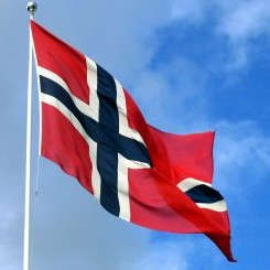 norway norwegian flag