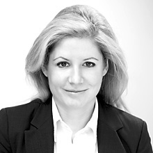 Julia van Tuyll, Vision Capital