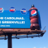 Fairway billboard