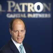 Keith Breslauer, MD, Patron Capital