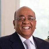 Mo Ibrahim of Satya