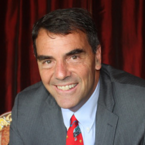 Tim Draper S Seed Investment Fund Nears Halfway Point For